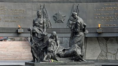 Defender's of the Fatherland Day