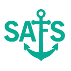 Ships Are For Sailing Logo